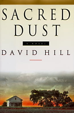 Book Sacred Dust by David Hill