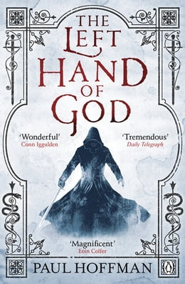 Book The Left Hand of God by Paul Hoffman