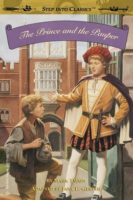 Book The Prince and the Pauper by Jane E. Gerver