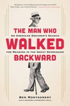 The Man Who Walked Backward Cover Image