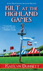 Kilt at the Highland Games Cover Image