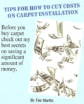 Tips for How to Cut Costs on Carpet Installation 5e1e0836-3f6b-46aa-bb07-715aa87135ec