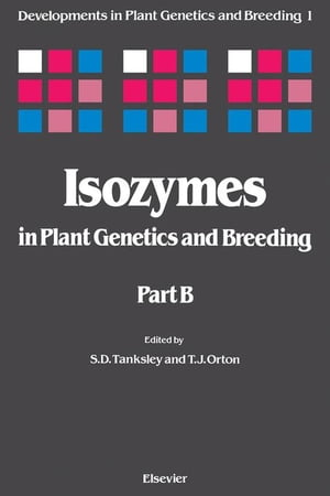 Isozymes in Plant Genetics and Breeding