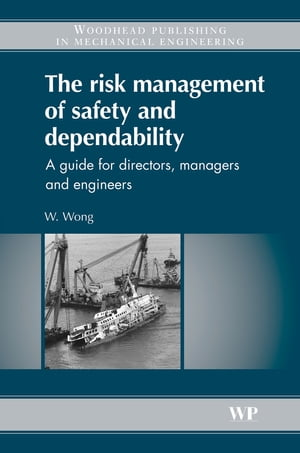 The Risk Management of Safety and Dependability A Guide for Directors,  Managers and Engineers
