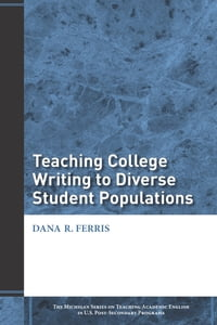 Teaching College Writing to Diverse Student Populations