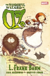 Oz: Wonderful Wizard of Oz