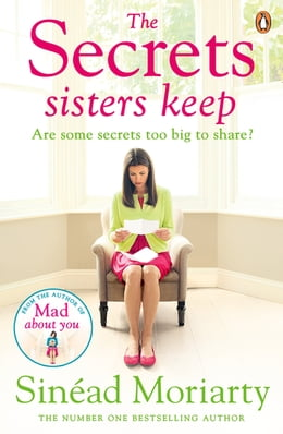 Book The Secrets Sisters Keep: The Devlin sisters, novel 2 by Sinéad Moriarty
