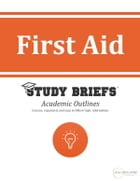 First Aid by Little Green Apples Publishing, LLC ™