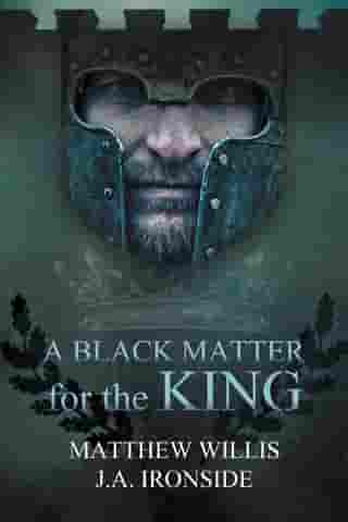 A Black Matter for the King