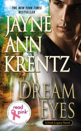 Book Dream Eyes by Jayne Ann Krentz