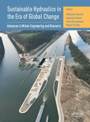Sustainable Hydraulics in the Era of Global Change Proceedings of the 4th IAHR Europe Congress (Liege,  Belgium,  27-29 July 2016)