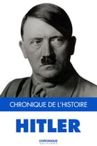 Hitler by Éditions Chronique