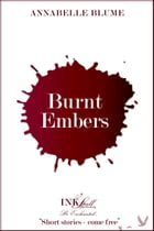Burnt Embers by Annabelle Blume