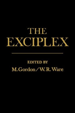 Book The Exciplex by Gordon, M.