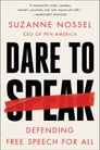 Dare to Speak Cover Image