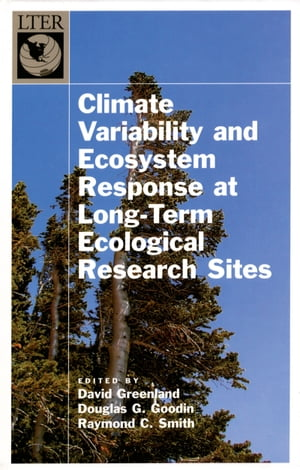 Climate Variability and Ecosystem Response at Long-Term Ecological Research Sites