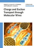 Charge and Exciton Transport through Molecular Wires