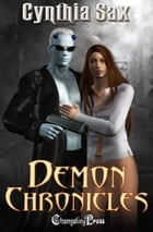 Demon Chronicles (Collection) by Cynthia Sax