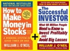 How to Make Money in Stocks and Become a Successful Investor (TABLET--EBOOK) by William O'Neil