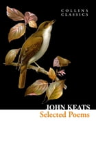Selected Poems and Letters (Collins Classics) by John Keats