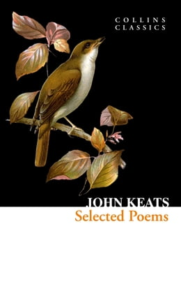 Book Selected Poems and Letters (Collins Classics) by John Keats