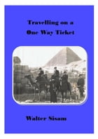 Travelling on a One Way Ticket by Lynne Roberts