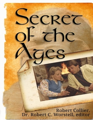 Secret of the Ages