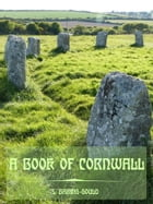 A Book of Cornwall (Illustrated) by S. Baring-Gould
