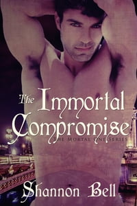The Immortal Compromise: a vampire romance