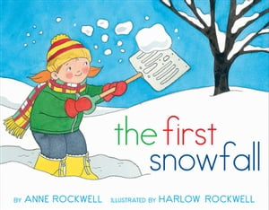 The First Snowfall with audio recording