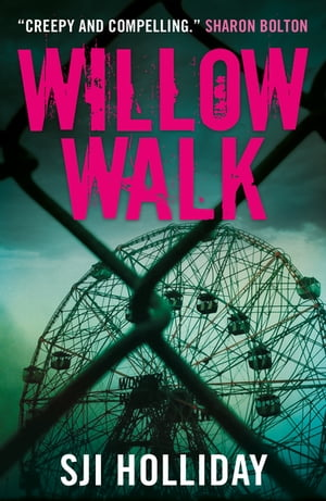 Willow Walk A heart-pounding,  unputdownable psychological thriller with an astonishing twist