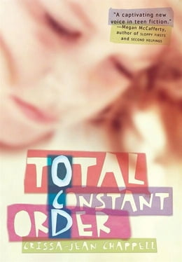 Book Total Constant Order by Crissa-Jean Chappell