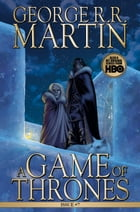 A Game of Thrones: Comic Book, Issue 7 by George R. R. Martin
