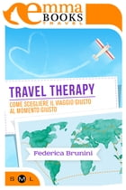 Travel Therapy by Federica Brunini