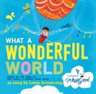What a Wonderful World Cover Image