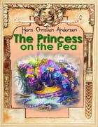 The Princess on the Pea by Blago Kirof