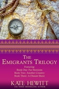 The Emigrants Trilogy 4255567c-ab9d-4fd4-8f42-915db55dcafe