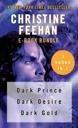 Book Dark Series 1 by Christine Feehan