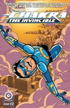 Stan Lee's Chakra The Invincible #2 by Stan Lee