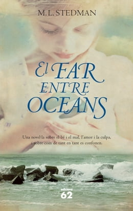 Book El far entre oceans by M. L. Stedman