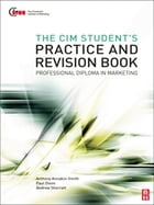 The CIM Student's Practice and Revision Book