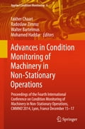 Advances in Condition Monitoring of Machinery in Non-Stationary Operations 1714a1d5-6544-4152-bc40-662342f60732