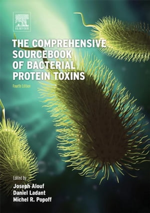 The Comprehensive Sourcebook of Bacterial Protein Toxins