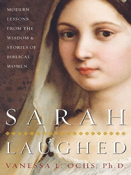 Book Sarah Laughed - PB by Ochs, Vanessa L.