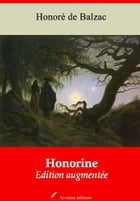 Honorine: Nouvelle édition augmentée , Arvensa Editions by Honoré Balzac
