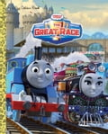 Thomas & Friends The Great Race (Thomas & Friends) ef701788-6bfd-443f-bb2e-9085887d6969