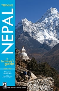 Trekking Nepal, 8th Edition: A Traveler's Guide