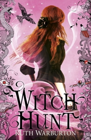 Witch Hunt: Book 2