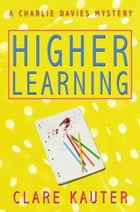Higher Learning by Clare Kauter