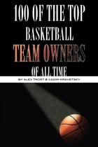 100 of the Top Basketball Team Owners of All Time by alex trostanetskiy